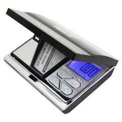 Маленькие карманные ювелирные мини весы-пудреница АТР-168 (0.01-100 гр.)