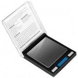 Карманные весы Mini Disk MD-100 (0,01-100 гр.)
