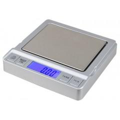 Платформенные электронные весы ML-C01 (0.01-100 гр.) для настольного использования