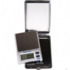 Портативные точные весы портсигар-100 (0.01-100 гр.)