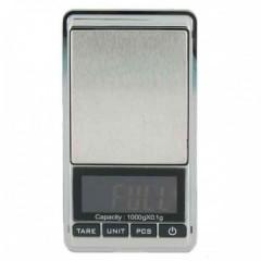 Компактные карманные весы Constant DS-16 до 1000 гр. с погрешностью 0.1 гр.
