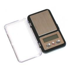 Самые компактные и миниатюрные карманные весы MH-333 (0.01-200 гр.)