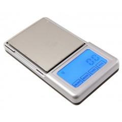 Высокоточные карманные весы ML-A04 (0,01-200 гр.)