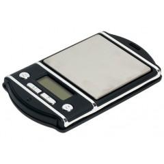 Маленькие граммовые весы Pocket Scale ML-A03 (0.01-200 гр.)