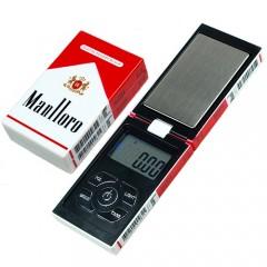 Весы-пачка сигарет (0.01-200 гр.)