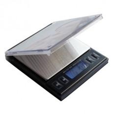Портативные весы в виде CD-диска - CD-BOX (0,1-2 кг.)