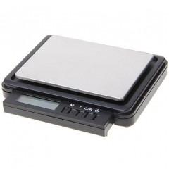 Профессиональные весы Professional mini CRH 2105 (0,05 до 1000 гр. / 0,1 до 2000 гр.)