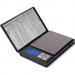 Портативные весы Notebook (0,1-2 кг.)