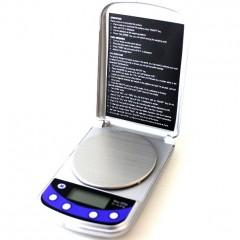 Весы электронные карманные ML-A02 (0,01 до 300 гр.)