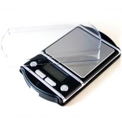 Карманные весы высокой точности Pocket Scale ML-A03 (0.01-100 гр.)