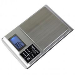 Электронные весы KM-3000 с чашей (0,1-3000 гр.)