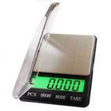 Портативные электронные весы MH-999 (0,1-3000 гр.)