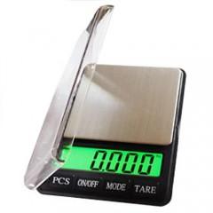 Профессиональные весы до 3 кг. - MH-999 (3000 x 0,1 гр.)