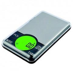Карманные весы высокой точности MH-696 (0,1-3000 гр.)