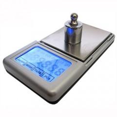 Карманные весы Pocket Scale ML-A04 с точностью 0,01 гр. x 50 гр.