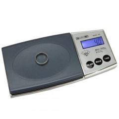Портативные весы высокой точности Diamond 500 (500 гр. x 0,1 гр.)