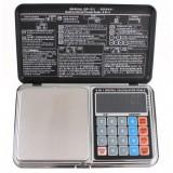 DP-01 с калькулятором (0,1-500 гр.)
