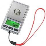 Весы DS-22 (0,01 до 100 гр. / 0,1 до 500 гр.)