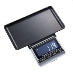 Ювелирные электронные карманные весы DS-16