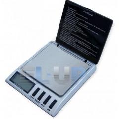 Портативные электронные весы Hanke YF-K6 от 0,01 до 200 гр.
