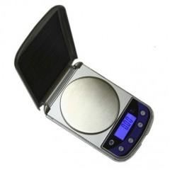 Карманные электронные весы ML-A02 (от 0,1 до 500 гр.)