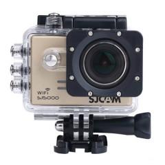 Экшен камера SJCam SJ5000 WiFi с аквабоксом и управлением через смартфон