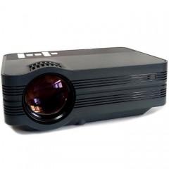 LED проектор 10TV (1000 люмен / TV / USB / HDMI / VGA)