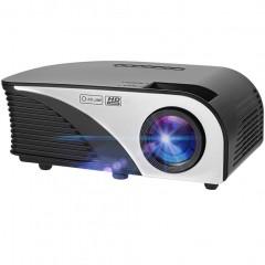 Проектор RD-805B (1200 люмен) (3D / USB / HDMI / VGA / AV)