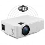 LED проектор RD-812 Wi-Fi (1500 люмен)