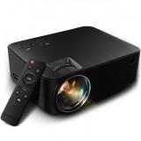 LED проектор T20 (1500 люмен / Bluetooth / WI-FI)