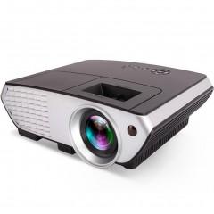 Мощный LED проектор RD-803 (2000 люмен / 140 дюймов / 3D / HDMI /  VGA /  USB)