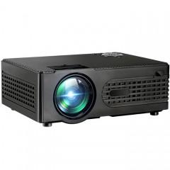 LCD смарт-проектор XIANGE AK-80 (2200 люмен) USB / SD / HDMI / VGA