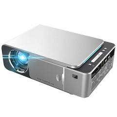 Портативный проектор Everycom T6 (2600 люмен) WIFi
