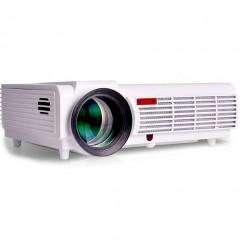 HD проектор LED-96 (3000 люмен / 3D / Android / WI-FI / TV / USB / HDMI / AV / VGA)