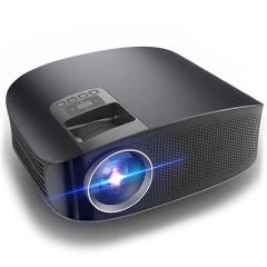 LED видеопроектор YG-600 для домашнего кинотеатра