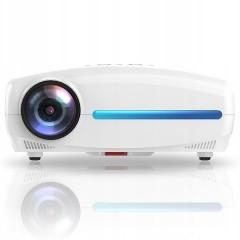 Мощный проектор Unic S2 (6800 люмен)