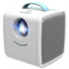 Переносной детский проектор-куб Kid's Story Q-20