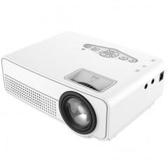 Видео смарт-проектор S280 (800 люмен) (USB / SD / HDMI / AV)