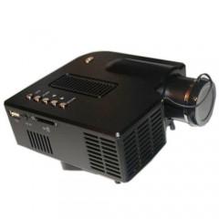 Портативный мультимедийный проектор LZ-30H (AV / USB / TF / HDMI)