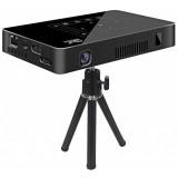 Мини-проектор DLP P10 II, 4K, 3D
