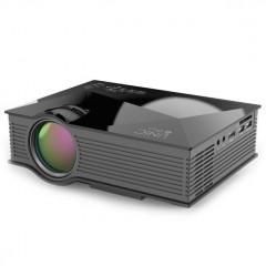 Мультимедийный проектор UNIC UC46 с WiFi (1080P/IR/USB/SD/HDMI/VGA)