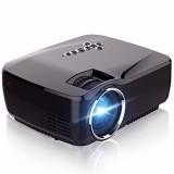 3D-проектор GP70UP с Bluetooth, WI-FI, TV
