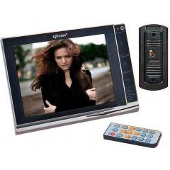 Видеодомофон 8 дюймов Eplutus EP-2291 с датчиком движения