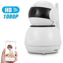 Поворотная IP камера видеонаблюдения C8 с Wi-Fi