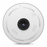 Панорамная IP Wi-Fi камера (360 градусов)