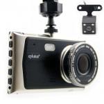 Видеорегистратор Eplutus DVR-939 (2 камеры)