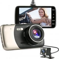 Видеорегистратор XPX P8 (Full HD) (2 камеры)