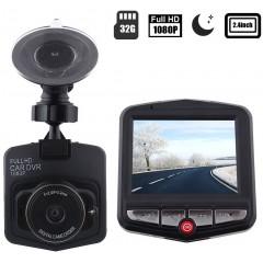 Мини видеорегистратор Vehicle Blackbox DVR C900-5 (Full HD 1080p)