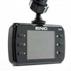 Автомобильный видеорегистратор ENC X4