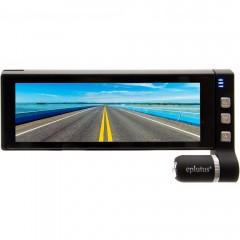 Автомобильный видеорегистратор для грузовиков Eplutus D67 (Wi-Fi / 2 камеры)